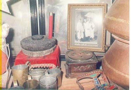 dixit-wada-museum